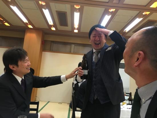 青年部新年会~カード会~新人戦 020