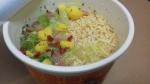 日清食品「カップヌードル メープルスモークベーコン味 ビッグ」