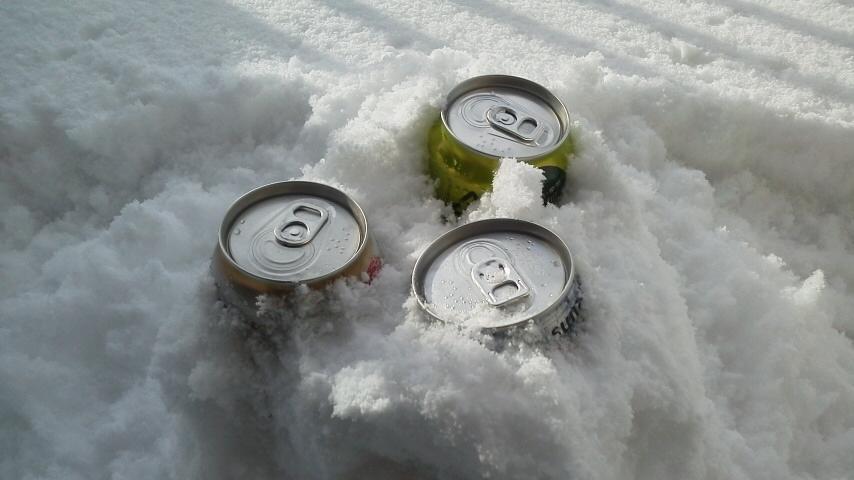 冷蔵庫いらず