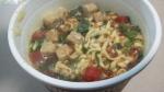 日清食品「カップヌードル スパイスチキンカレー」