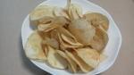 カルビー「ポテトチップス 芋煮カレーうどん味」