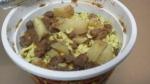 東洋水産「MARUCHAN QTTA(クッタ) わさび&ビーフ味」