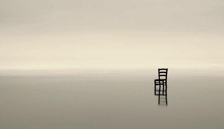 music_からっぽの椅子