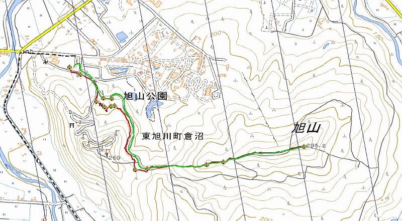 旭山log