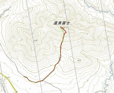 温泉富士log