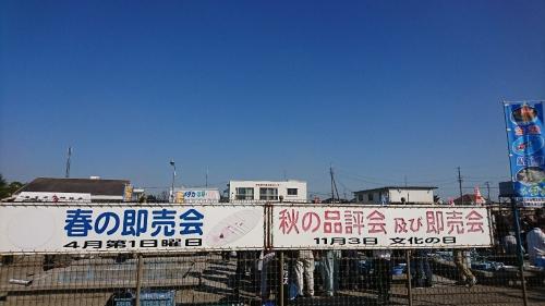 埼玉県水産流通センター