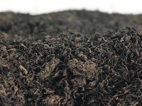 熟茶発酵1