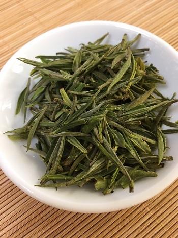 特級安吉白茶