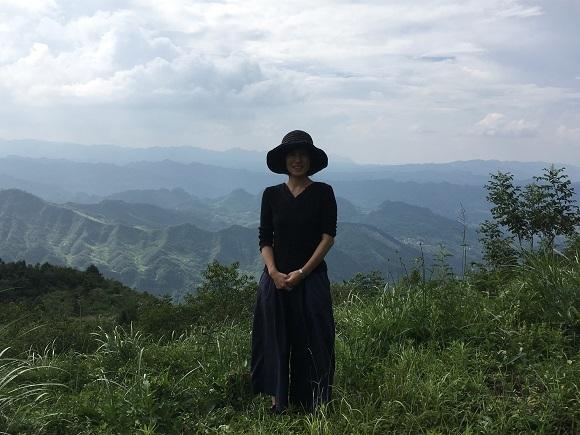 王 愛慧2018年貴州省