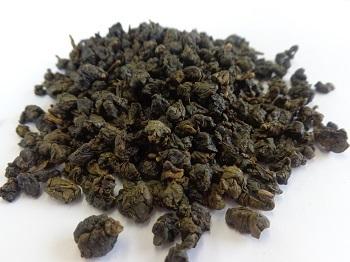 大禹嶺高山茶<炭焙煎>1