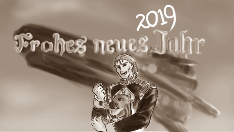 2019年賀サムネイル