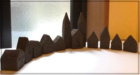 家と教会1