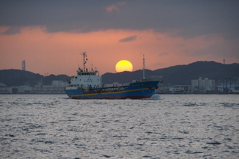門司港 レトロ (8)