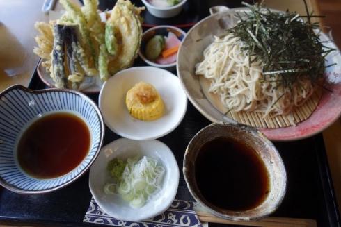 那珂川町 扇の館