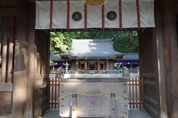 水無神社-本殿12