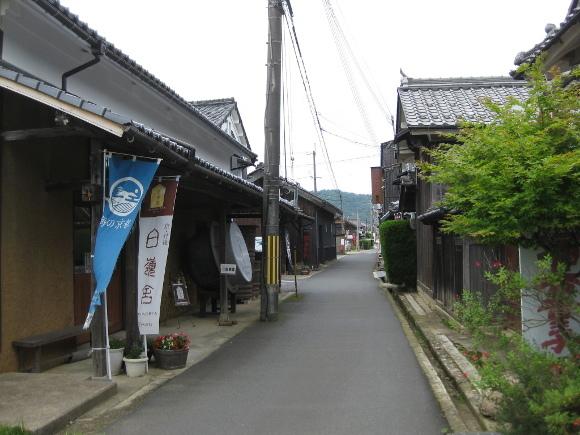 白嶺舎・由良川橋梁01