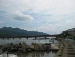 白嶺舎・由良川橋梁08