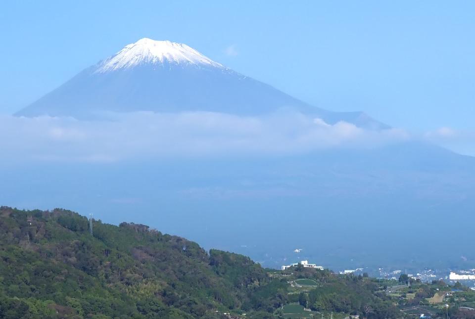 5448 富士川SAからの富士f 960×645