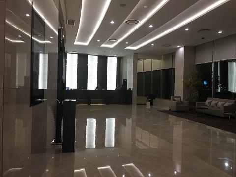 181102_ロッテシティホテル金浦空港1