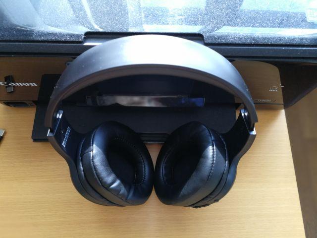 SoundPEATS(サウンドピーツ) Bluetooth ヘッドホン A2
