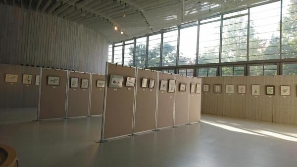 昭和記念公園絵札