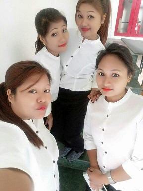 my staff 2018
