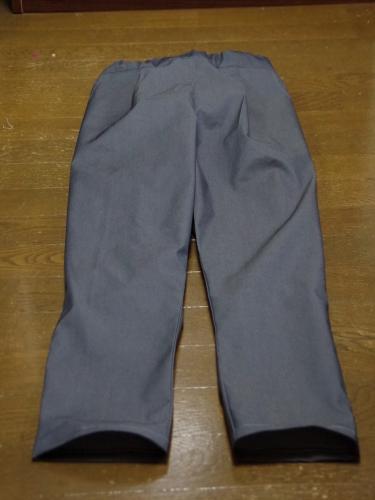 中野ユカリ 大人の日常服より パンツ