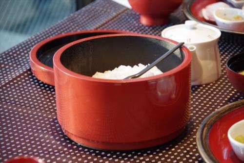 和・華・蘭料理 朝食 セトレ グラバーズハウス長崎