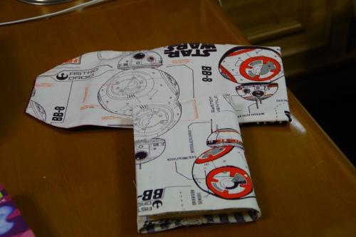 ブックカバー 標準サイズとハヤカワ文庫トールサイズ