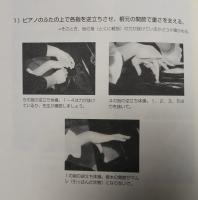 逆立ち体操(1)