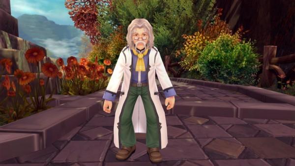 アニメチックファンタジーオンラインゲーム『幻想神域』 ミオラ掲示板より5人用の追加クエストを実装したぞ~