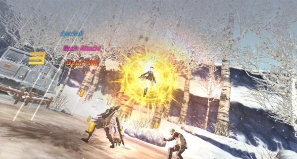 サイキックアクションRPG『クローザーズ』 新プレイアブルキャラクター「ソーマ」を実装したぞ