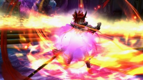 クロスジョブファンタジーMMORPG『星界神話』 最高難度の新ダンジョン「異界・輪廻の祭壇」を実装したぞ