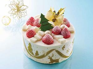 ノエル・ザ・ショートケーキ