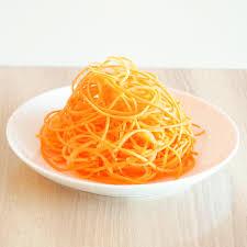 ベジタブル麺にんじん2