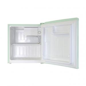 1ドアレトロ冷蔵庫 48L2