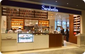 サラベス 品川店