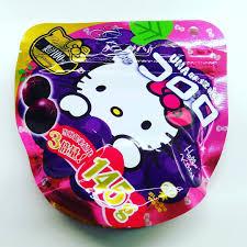 ドン・キホーテ UHA味覚糖コラボ商品 コロログレープ