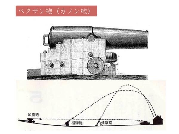 20181018 ペクサン砲
