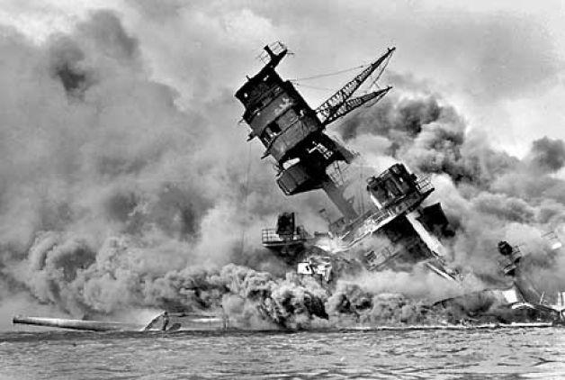 20181204 真珠湾攻撃