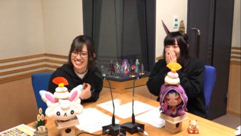 【公式】『Fate/Grand Order カルデア・ラジオ局』 #104  (2019年1月4日配信)