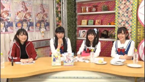 TVアニメ「私に天使が舞い降りた!」放送直前すぺしゃる!