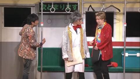 映画「ドキュメンターテイメント AD-LIVE」公開記念! 「AD-LIVE 2016」八王子公演(鈴村健一×寺島拓篤)夜公演