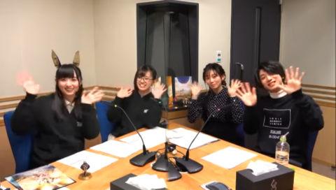 【公式】『Fate/Grand Order カルデア・ラジオ局』 #105 (2019年1月11日配信)