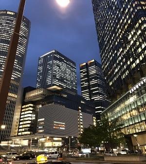 名古屋2018.10