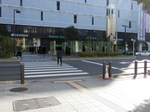 南野陽子さん出演作のロケ地を巡る「ロケ地ナンノ」 ◇さすらいの女 ...
