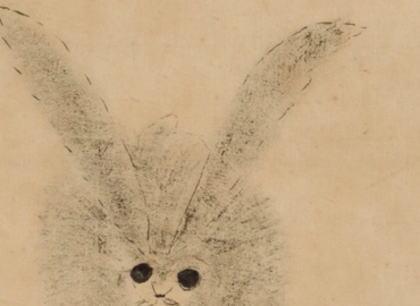 江戸幕府3代将軍・徳川家光が描いた水墨画、初めて公開される … ふわふわのもふもふで、ほのぼのファンシーすぎると話題に(画像)