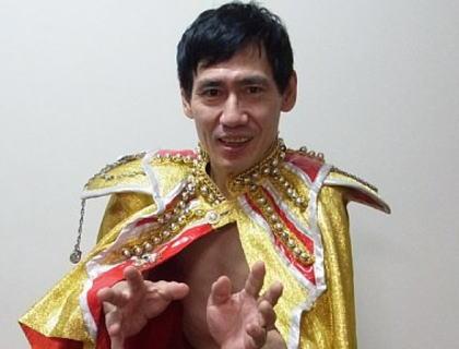 お笑い芸人のエスパー伊東(57)、今年限りでの芸能界の引退を表明 … 「股関節の状態が悪く、ワザを披露できない、トークもままならずという状態です」