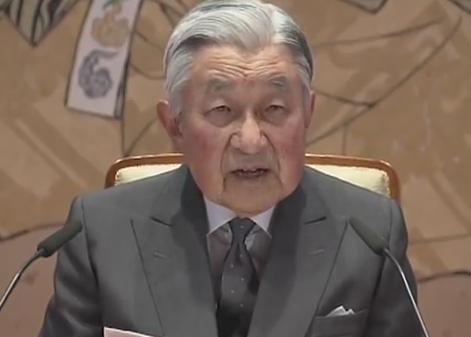 85歳の誕生日を迎えられた天皇陛下、平成最後の誕生日会見(動画) … 時折声を震わせながら戦争・天災についてや、皇后陛下や国民への感謝のお言葉を述べられる