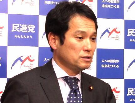 立憲民主・大串博志衆院議員「レーダー照射事案、韓国側は事実関係を否定している。ちょっと考えられない状況に。日韓双方の冷静な対応が必要だ」